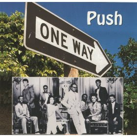 One Way - Push (1995)