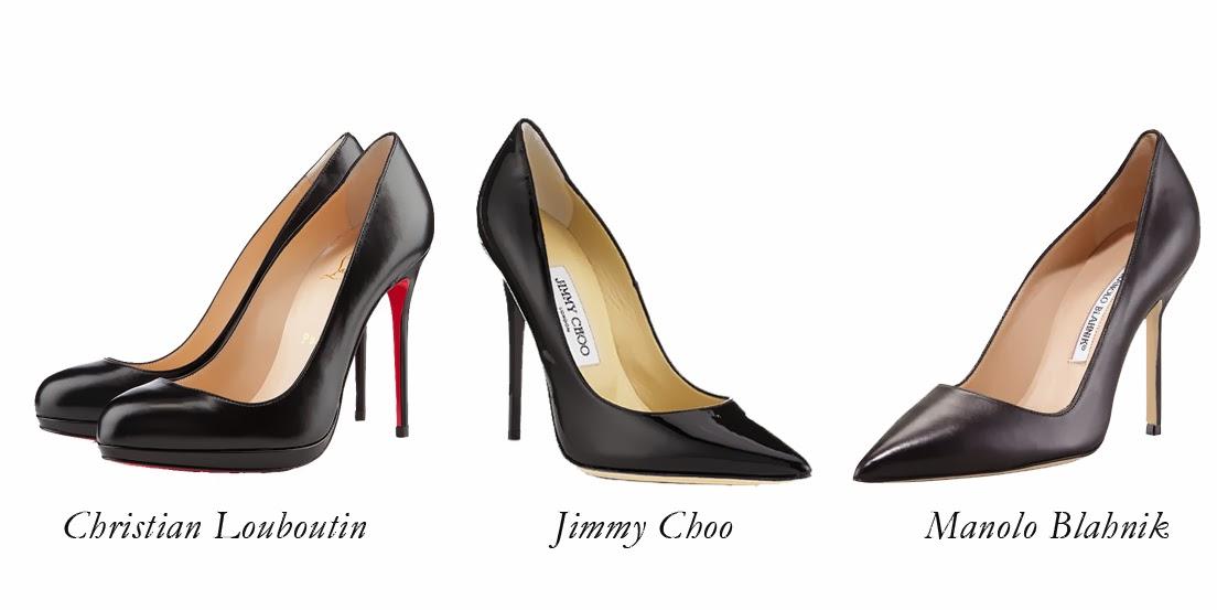 Zapatos Manolo Blahnik Suela Roja Precio