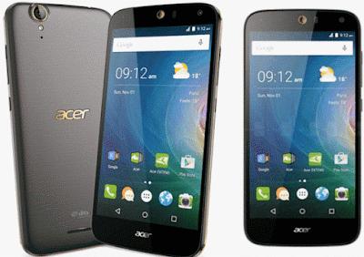 harga dan spesifikasi lengkap Acer Liquid Z630s