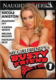 sexo My Girlfriends Busty Friend online