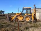 Retro excavadoras cargadoras mixtas