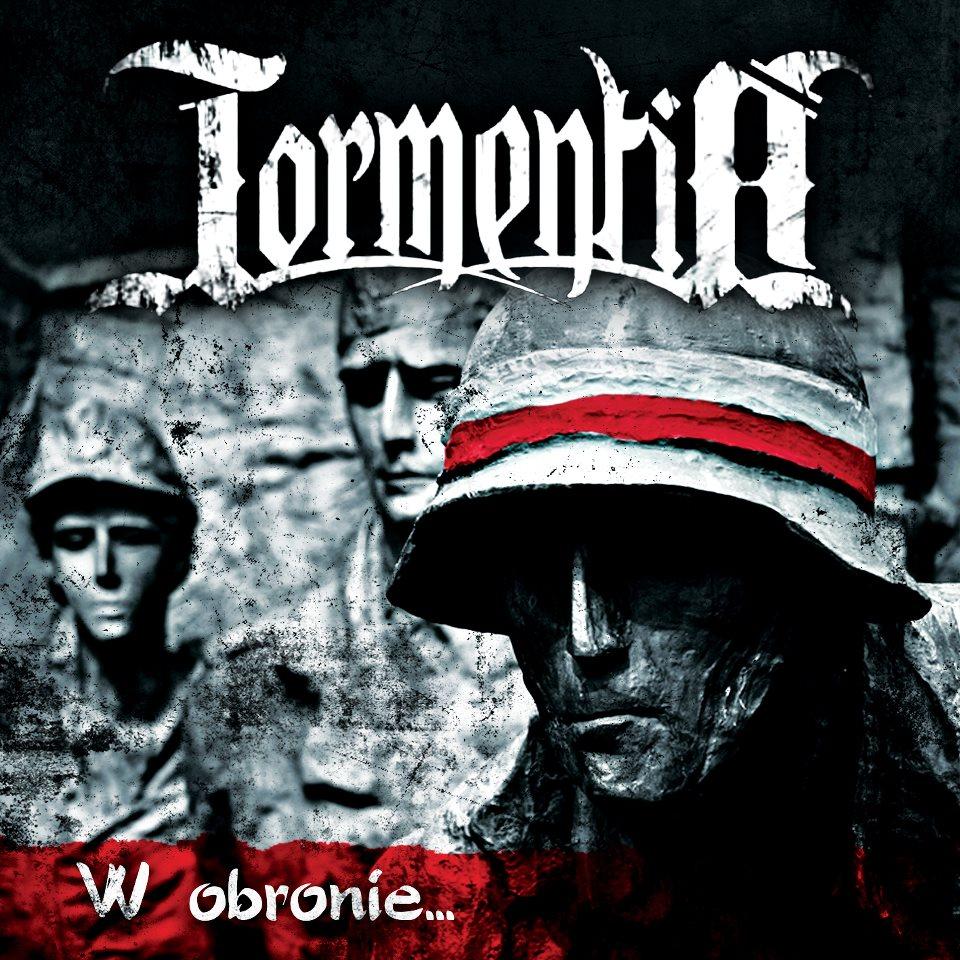 Tormentia - W Obronie...