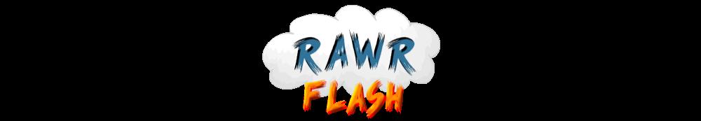 - Rawr Flash - Jogos online