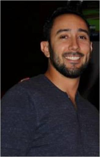 Kris Nuno