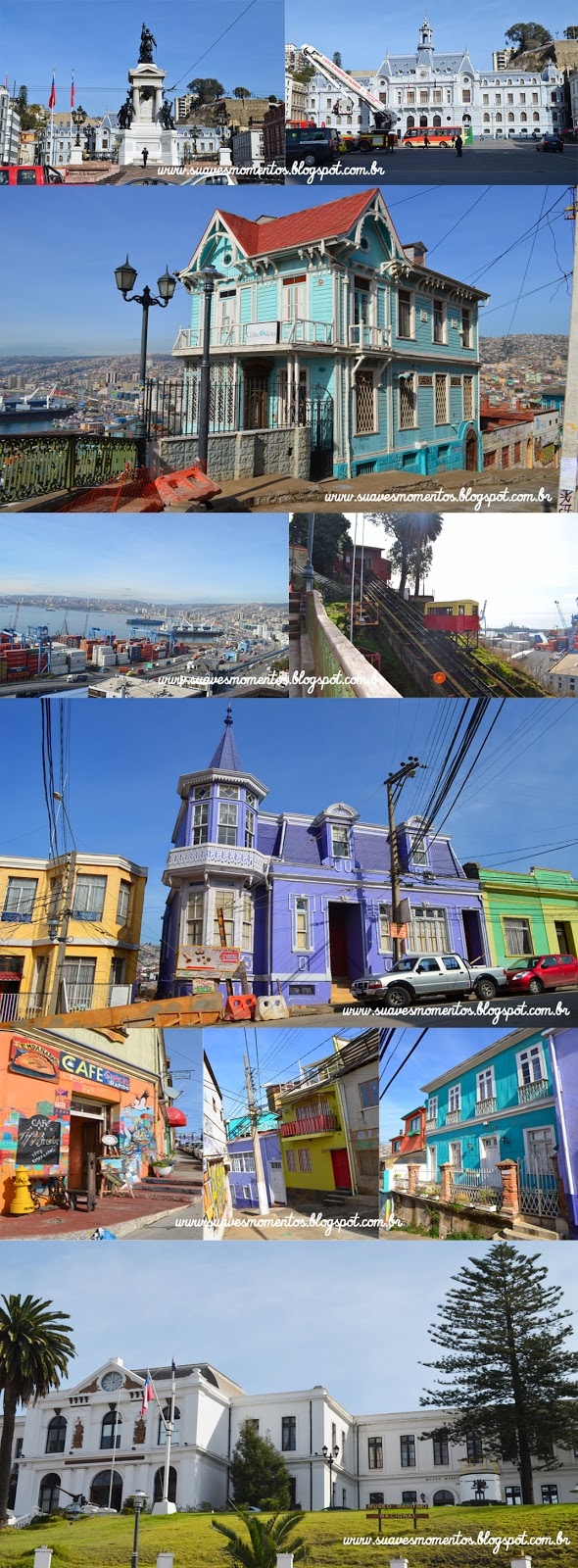 valparaiso no chile