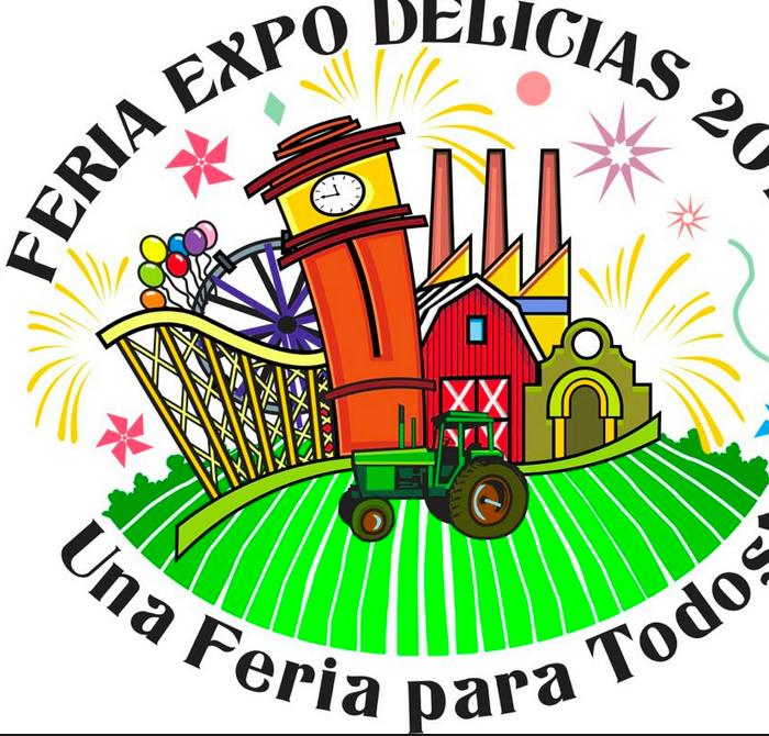 Feria Expo Delicias 2015
