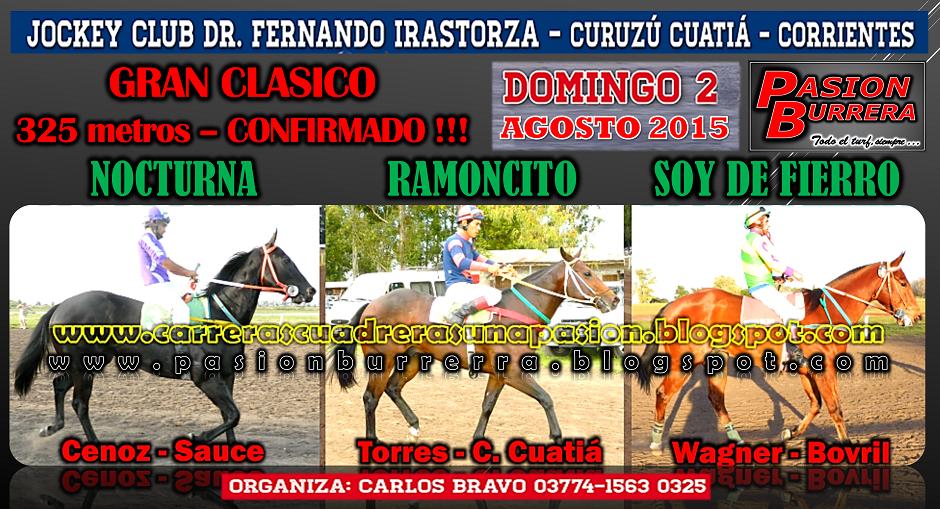 CURUZU CUATIA - 2 - 325