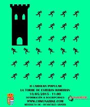 II Carrera Popular de Torre de Esteban Hambran