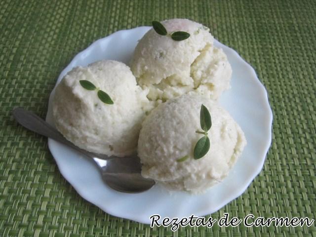 Rezetas de carmen helado de manzana verde - Sorbete de manzana verde ...