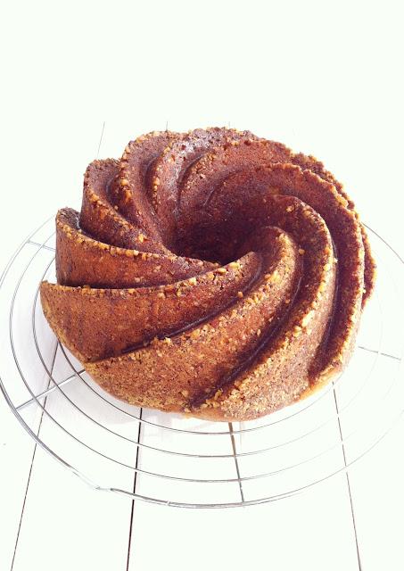 Bundt Cake San Carlos Ca