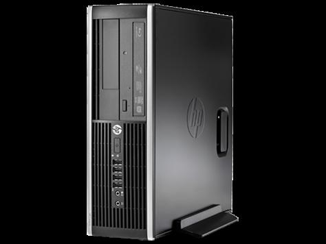 HP Compaq Pro 6300 Small Form Factor PC