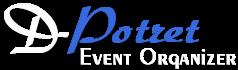 Dpotret | Event Organizer