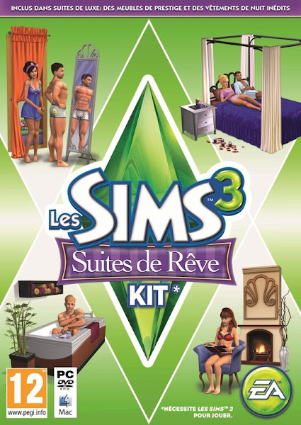 The Sims 3 Master Suite Stuff PC (ISO).rar