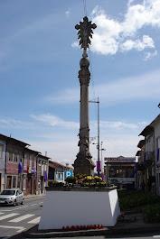 Monumento Nacional - Cruzeiro Senhor do Padrão