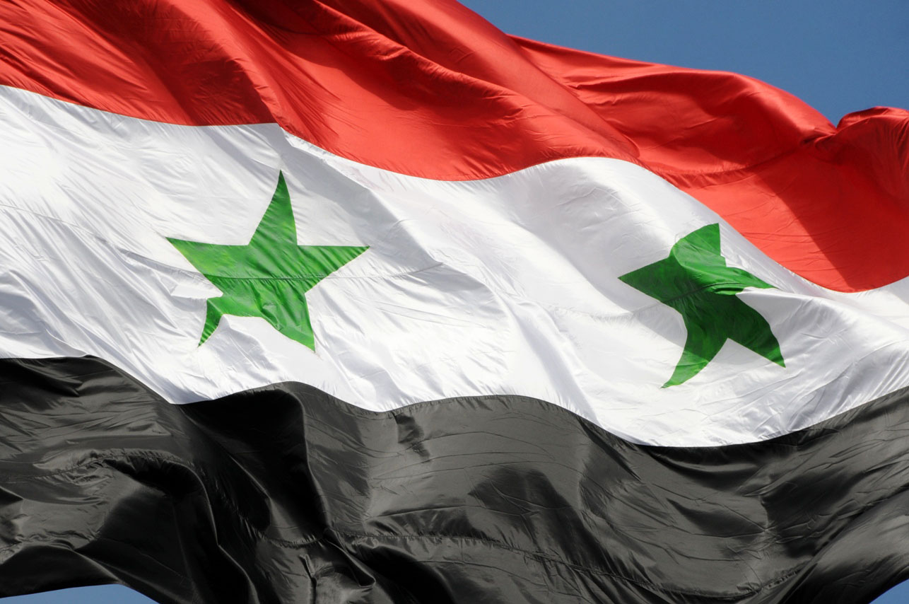 Syria flag pictures