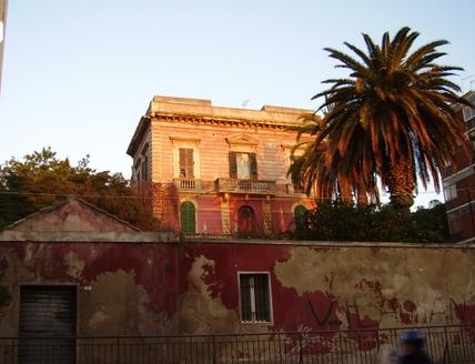 Quotidiano honebu di storia e archeologia cagliari for Fantasmi nelle case
