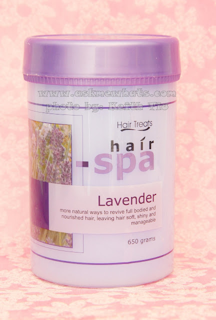 Best Hair Spa Products Philippines