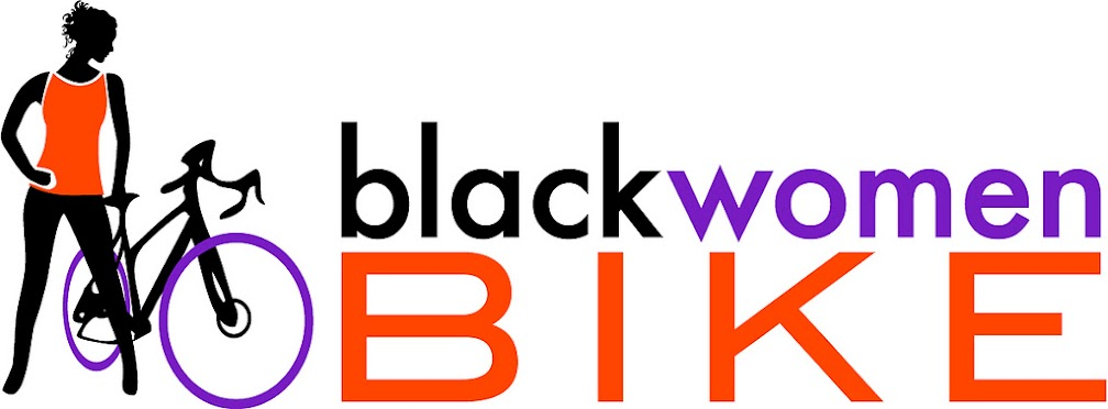 Black Women Bike