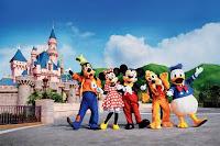 Disneyland HK - Pilihan Day Tour dan Atraksi di Hongkong