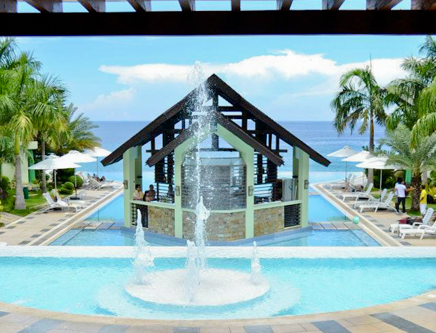 Acuatico Beach Resort Official Website