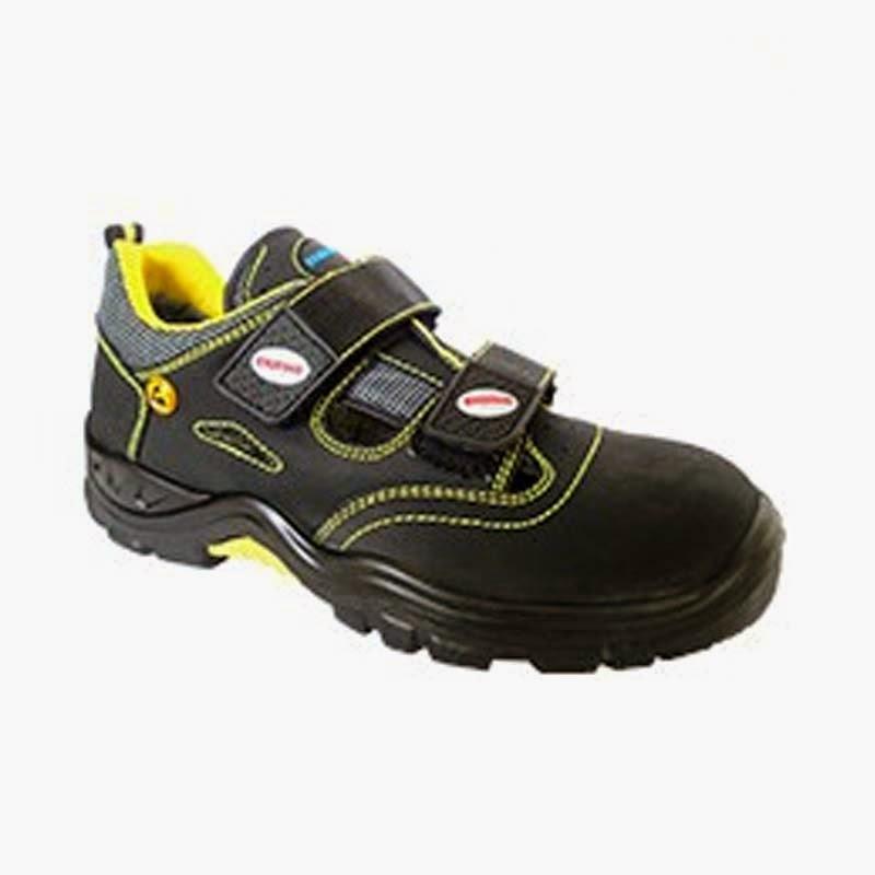 Sepatu Pertambangan HS-139
