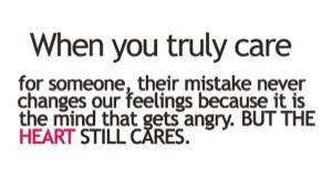 When U Truly Care