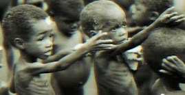 Because of Poverty,Hutus Face Early Death - A genocide, which is Happening Now.