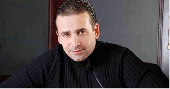 صور.. شاهد إطلالات زوجة كريم عبد العزيز قبل وبعد زيادة الوزن