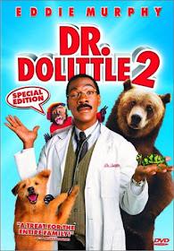 Dr. Dolittle 2 Dublado (2001)