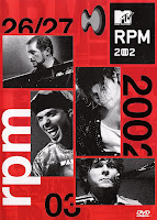 RPM - MTV Ao Vivo - DVDRip