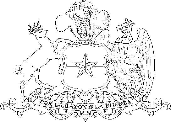 chile imagenes del escudo de chile fotos del escudo de armas de chile