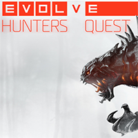 Evolve Hunters Quest