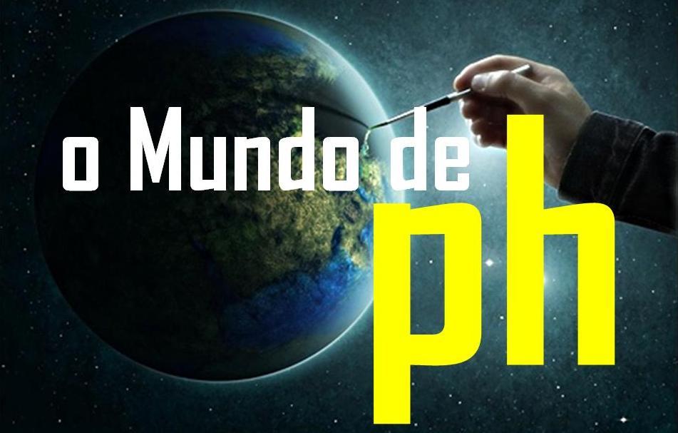 O Mundo de P.H.