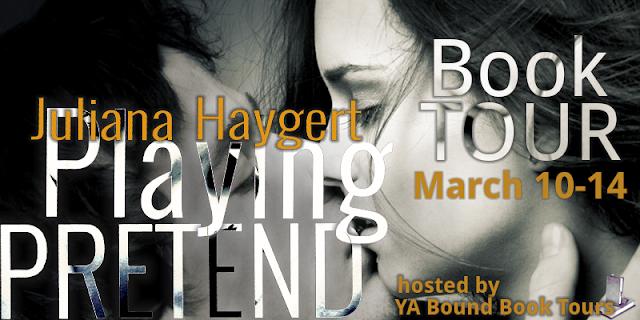 Playing Pretend by Juliana Haygert