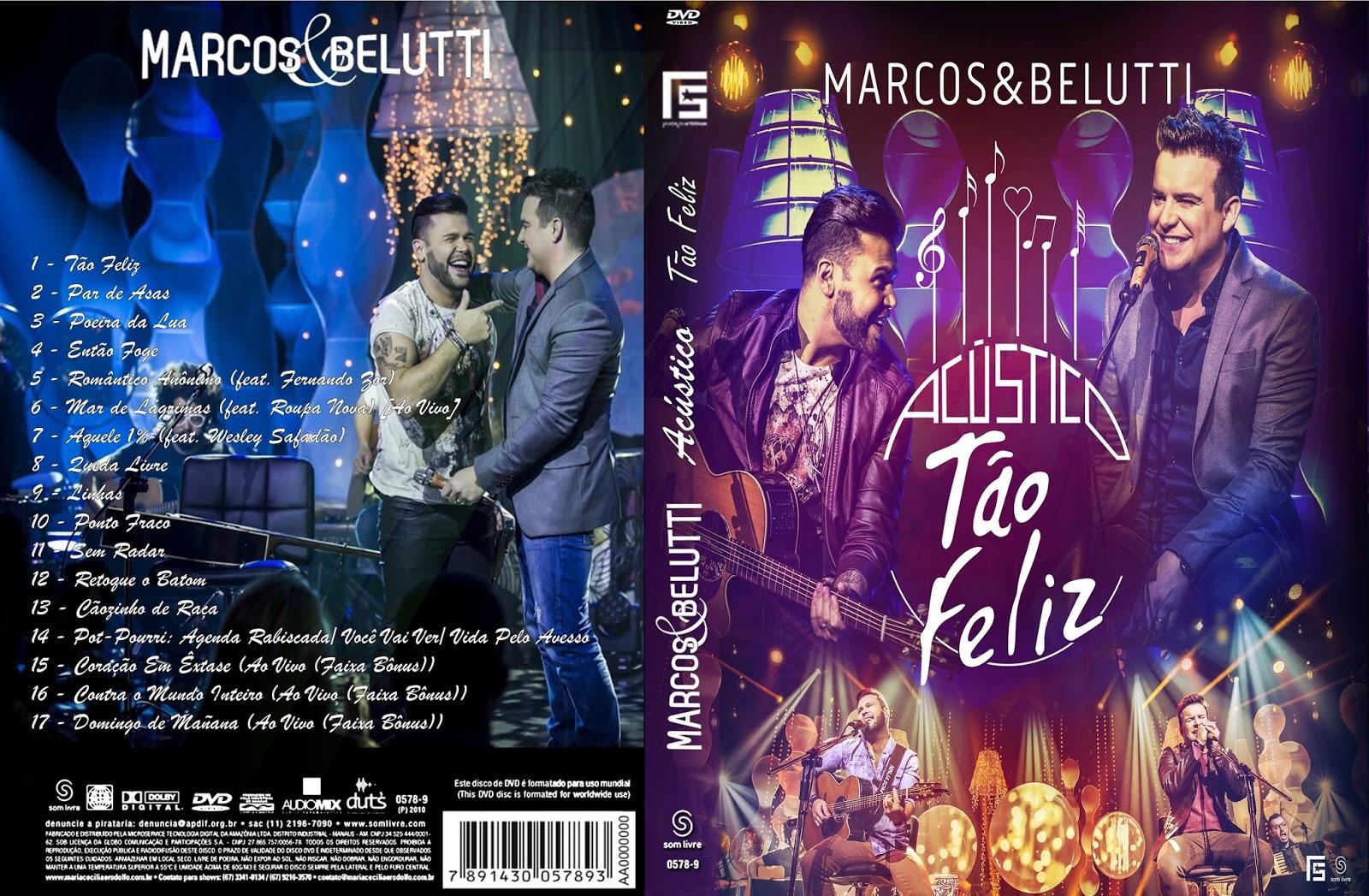 Download Marcos & Belutti Tão Feliz Acústico ao Vivo DVDRip XviD 2015 Marcos 2B 2526 2BBelutti 2BAc 25C3 25BAstico 2BT 25C3 25A3o 2BFeliz 2B  2BCapa 2BM 25C3 25BAsica 2BDVD