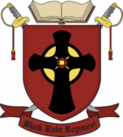 Black Robe Regiment