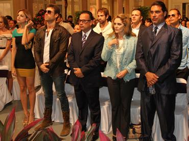 Amores Verderos el nuevo gran éxito de Televisa