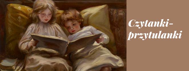 Czytanki-przytulanki
