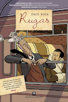 Paco Roca, Rugas