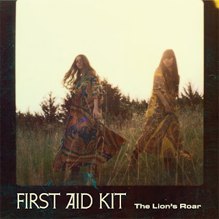 First Aid Kit Post Title Track From Their Sophomore Release 'The Lion's Roar' / Show at Mercury Lounge on November 16th