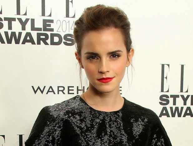 Gambar Emma Watson