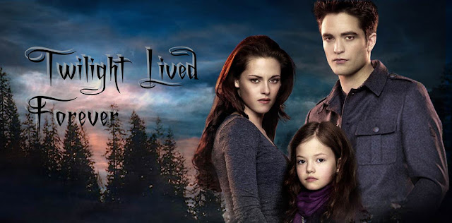 Twilight Lived Forever
