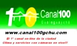 Canal de Gualeguaychù