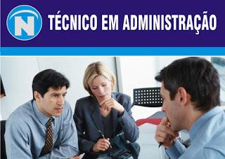 Curso Técnico em Administração