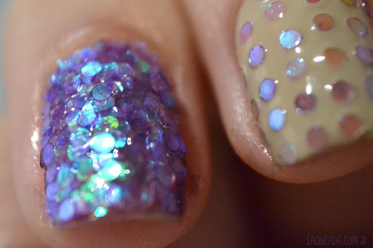 Round Glitter Born Pretty Store
