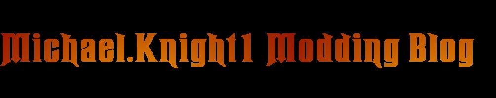 M.K1 Modding