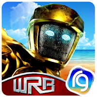 Real Steel World Robot Boxing v18.18.435 Mod