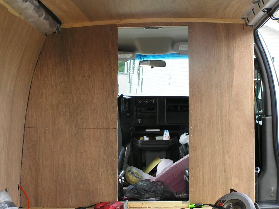 The Bulkhead A Must Have For Stealth Camping