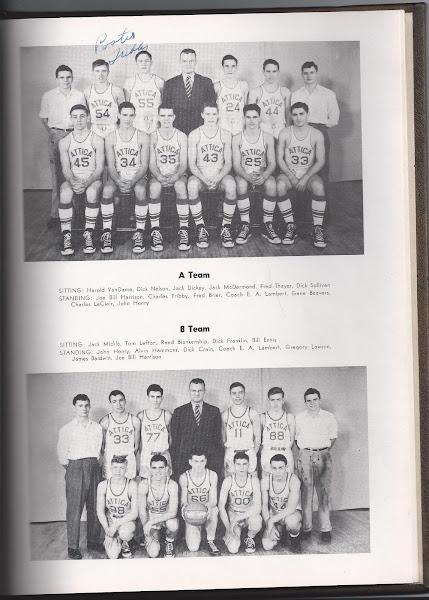 1949 Regional Champions