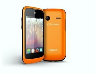 Telefonica is going to launch the very first Firefox OS phone,ZTE Open, in Spain.